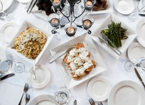 Sterling Catering & Events in Minneapolis, Minnesota